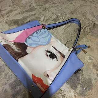 Hand Bag (from Japan)