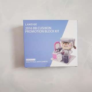 Laneign 2016 BB Cushion Promotion Block Kit