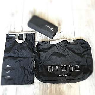 Travel Bag 旅行收納袋