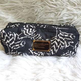 MARC JACOBS makeup pouch