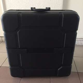 B&W Brompton Bicycle Travel Hard Case