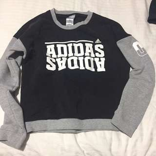 Women's Adidas Crew Neck