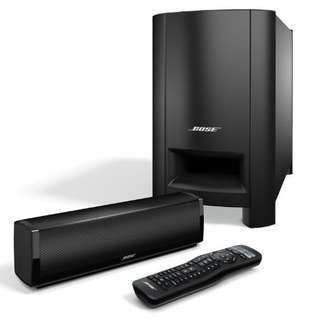 Bose Cinemate 15