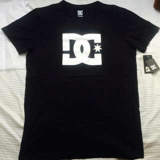 Authenthic DC Streetwear Tee (M)