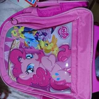 Pony Sch Bag