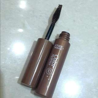 Etude House Color My Brows - Brown