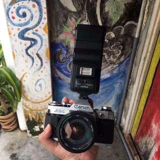 Canon AE-1 *junk*