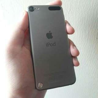 Ipod 5 32GB (BLACK)