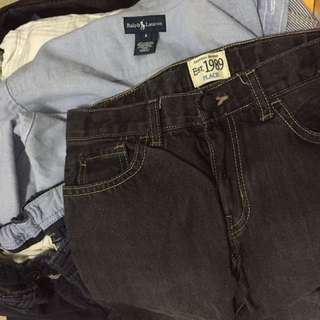 Preloved Apparel For Boys Fresh From Canada
