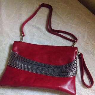 Body Bag / Hand Bag