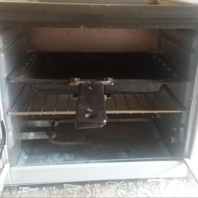尚朋堂(17公升)烤箱
