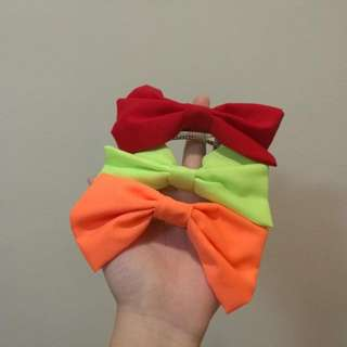 Ribbons (SMALL)