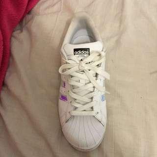 Adidas Originals Hologram Size Uk 5 Eur 38