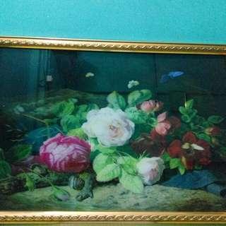 flowers 5D