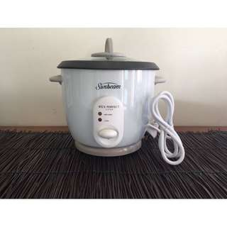 Sunbeam Rice Maker