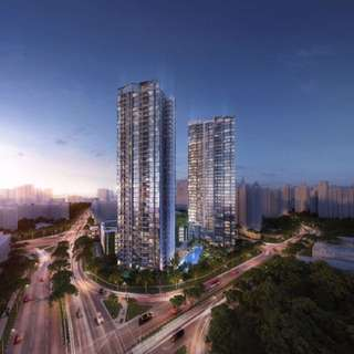 GEM Residences (SELLING FAST!)