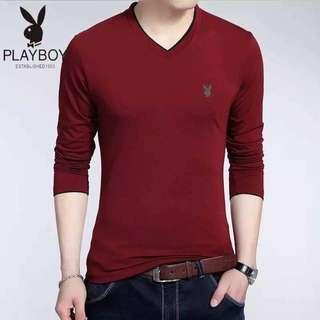 Men's Shirt (Long Sleeve)