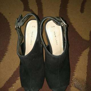 Wedges Newlook Original