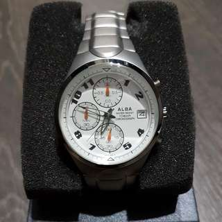 BnIB Alba Chronograph Watch For Sale