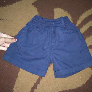 Pants Pleu Original Boy