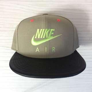 🚚 NIKE AIR 帽