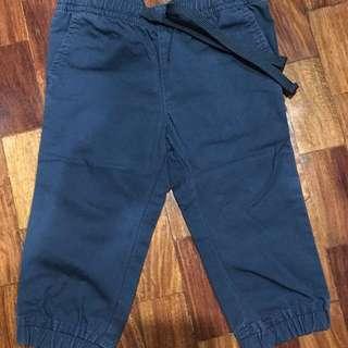 Jogger Pants - Gingersnaps Toddler Boy