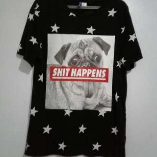 Divided H&M T-shirt