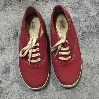 Keds Womens Shoe