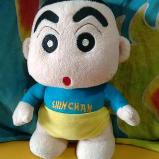 Boneka Shin Chan