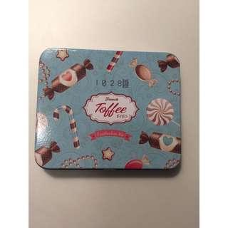 1028 太妃糖眼妝盒