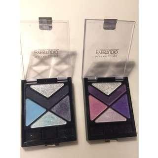 ---2 for $50--- Maybelline Eyeshadow