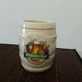 Collectables - Octoberfest Mug