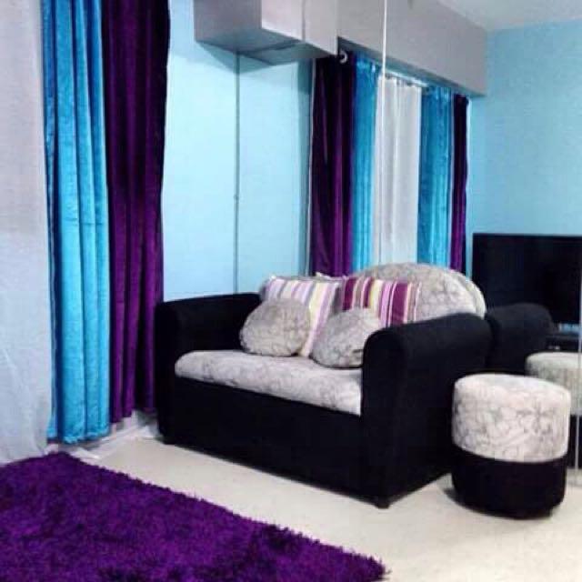 Ready For Occupancy Condominium