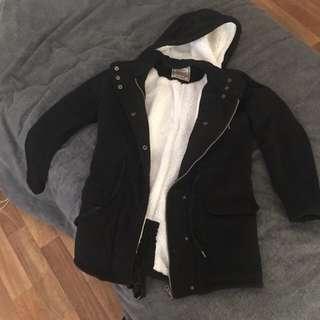 Woolly Jacket