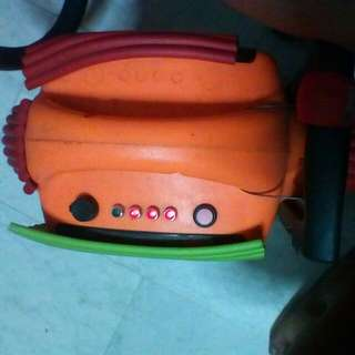 Electric Unicycle 14 Inches