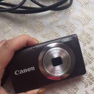 CANON POWERSHOT A2400 16MP