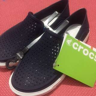 Crocs For Little Boys (size 13)