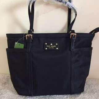 Kate Spade Clementine Bag (black)