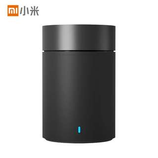 AUTHENTIC Xiaomi V3 Bluetooth Speaker (Black)