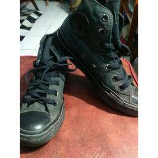 Sepatu Convers All Star Original