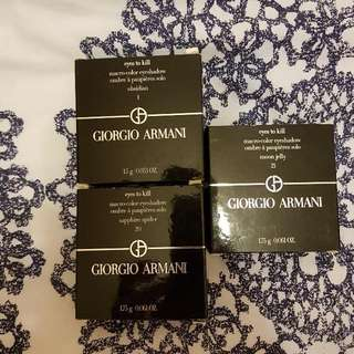 BRAND NEW Giorgio Armani eyeshadow
