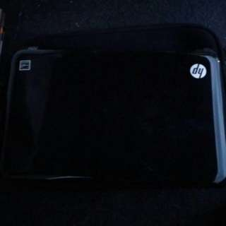 Laptop merk HP