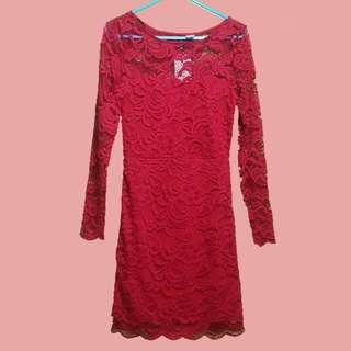 🌻 SALE 🌻 H&M Lace Dress