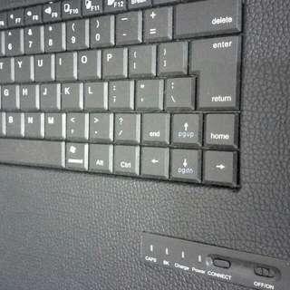 藍牙 無線Keyboard