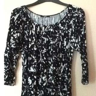 M&S Long Sleeves Blouse