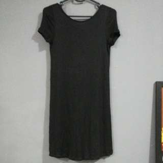 MNG Little Black Dress Size M