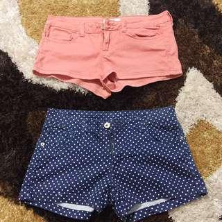 Summer shorts 😎