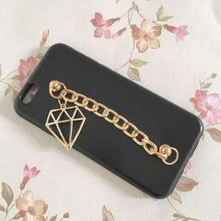 Diamond Chain Iphone 6 Case