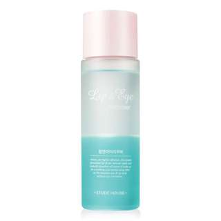 Etude House Make Up Remover