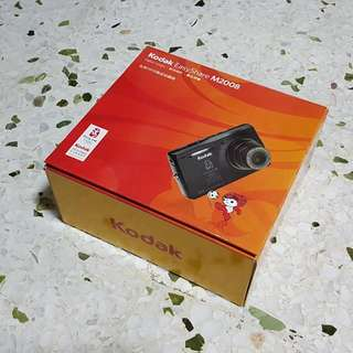 Kodak Easyshare M2008 Camera